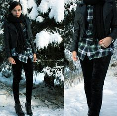EPIC WIN!!!  #FTW  #fashion  #black