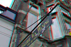 Galerie Van Waning 3D