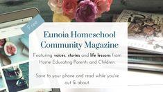 Homeschool Inspiration- All grades - Learn Through Living School Stress, Preschool Age, Fun Worksheets, Child Life, Booklet, Life Lessons, Homeschool, Learning, Children