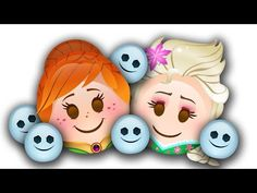 Frozen Fever As Told By Emoji Is The Cutest Thing You'll See All Day | Oh My Disney | Awww