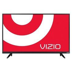 "VIZIO D-series 32"" Class Full Array LED TV -Black (D32hn-D0) #ad"