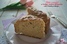 Torta 5 vasetti a basso indice glicemico - con il bimby e senza Italian Cake, Cake & Co, Curry, Fall Desserts, Oreo Desserts, Biscotti, Creative Food, Stevia, Sugar Free