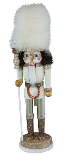 Hollywood Nutcrackers HA 0112B ** This is an Amazon Affiliate link. See this great product.