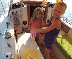Cost of cruising from Sail Far Live Free. Links to other blogs who track costs.