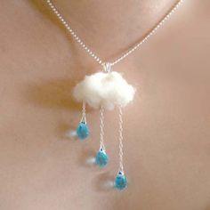 noa : ENGLISH SUMMER necklace