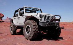 Jeep Mopar Recon Concept Video, First Look. For more, click http://www.autoguide.com/auto-news/2013/04/jeep-mopar-recon-concept-video-first-look.html