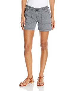 prAna Women's Tess Shorts *** This is an Amazon Affiliate link. You can get additional details at the image link.