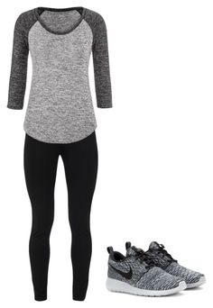 """Backkkk"" by prettygirlrock9 ❤ liked on Polyvore featuring Peace of Cloth, maurices, NIKE, women's clothing, women, female, woman, misses and juniors"