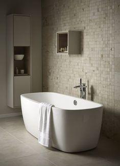 Formo freestanding 1700mm bath | bathstore