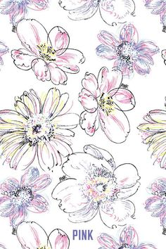 VS Pink Wallpaper 16