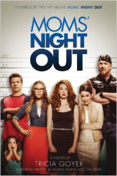 Watch Moms' Night Out full hd online Directed by Andrew Erwin, Jon Erwin. With Sarah Drew, Sean Astin, Patricia Heaton, Trace Adkins. Hardworking mom Allyson has a crazy night out with her fr Sarah Drew, Night Out Movie, Moms' Night Out, Crazy Night, Hits Movie, See Movie, Movie Tv, Movie List, Films Chrétiens