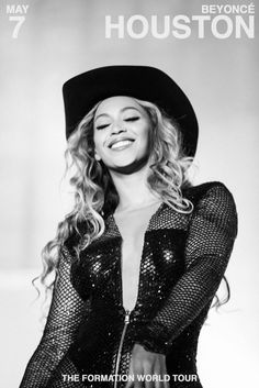 Beyoncé Formation World Tour NRG Stadium Houston Texas 07.05.2016