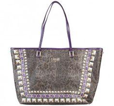 Cavalli Class Sigrid Bag In Viola Marken Outlet, Hipster Outfits, Online Shopping For Women, Vintage Fashion, Louis Vuitton, Michael Kors, Shoulder Bag, Tote Bag, Shopping Bags