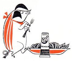 Better cooking, better living. 1952.  (ii)