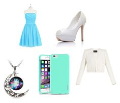 """Sin título #142"" by resentida on Polyvore"