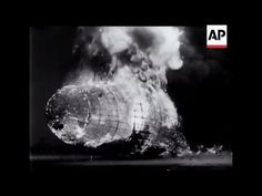 The Hindenburg Air Disaster (1 minute, 1937) | Channel Nonfiction | Watch Documentaries, Find Doc News and Reviews |