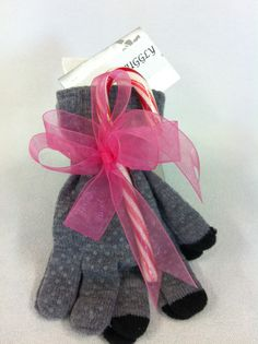 Mary Kay Gift Set Ideas   2013 Gift Idea: Soft & Snuggly   Mary Kay Packaging Gas Gloves with a cute poem, and satin hand cream!!