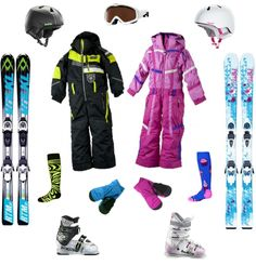 We have the cupcake socks :-) Cool kids ski gear for the 2013 - 2014 ski season. - click image for post Kids Ski Gear, Kids Skis, Ski Weekends, Heavy Jacket, Snow Outfit, Best Skis, Ski Season, Snow Skiing, Winter Sports
