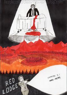 #redlodge   #webcomics   #webcomic   #comics   #blogbd   #bd   #blog   #manga   #mangaink   #copicciao   #pigmamicron