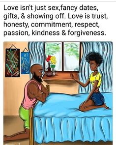 love is so much deeper Black Relationship Goals, Freaky Relationship, Marriage Goals, Marriage Relationship, Marriage Tips, Relationships Love, Love And Marriage, Relationship Therapy, Relationship Challenge