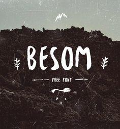40 Free Hipster fonts - 3 #hipsterfonts #fontsfordesigners #freefonts #bestfonts2015