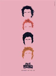 Sex Pistols best #poster