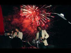 Housse de Racket - The Tourist (Official Video) - YouTube