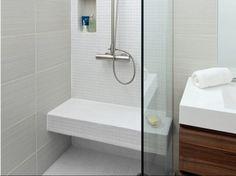 Premena kúpeľne: Vaňu vymenili za veľkorysú sprchu | LepšieBývanie.sk