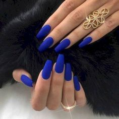 48 New Acrylic Nail Designs Ideas to Try This Year