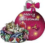 Christmas balls graphics