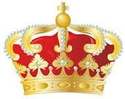 Hallelujah U have won the victory Hallelujah U have won it all for me death could not hold U down YOU are the RISEN KING seated in majesty YOU are the RISEN KING 👑 Royal Crown Jewels, Royal Crowns, Gold Crown, Crown Png, Crown Illustration, The Risen, Polly Pocket, Coat Of Arms, Greece
