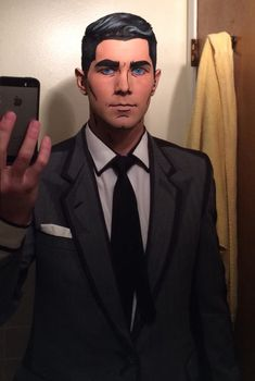 Archer Cosplay Done Right