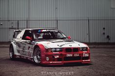 BMW e36 ///M3