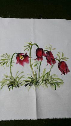 옛날 산소옆에 많이 피어있는 할미꽃~ : 네이버 블로그
