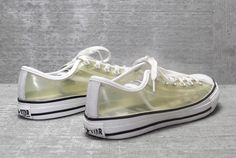 Clear converse