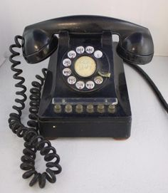 47 Best Phones images in 2017 | Old phone, Antique phone ... Old Phone Wiring Diagram Ae on