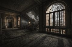 The Great Beauty Of Decay