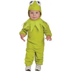 34.49 Rubies Costumes Kermit Toddler...