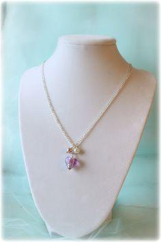 Purple heart <3