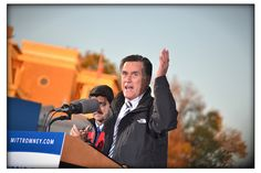 mitt romney august 14 ohio   Lancaster Ohio - Mitt Romney / Paul Ryan Campaign Rally - October 12 ...