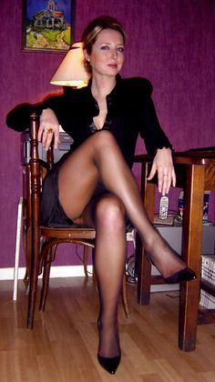 Chat femme mature
