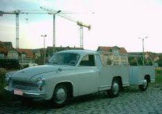 Výsledek obrázku pro wartburg 311