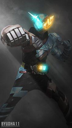 Kamen Rider BuildwithAbstract Action Edit: Photoshop Facebook:Bagus yudha