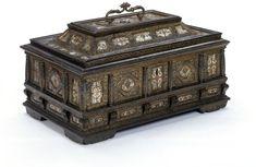 Casket | 1575-1600 Venice