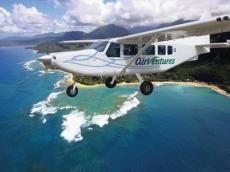 Air Ventures Hawaii in Kauai