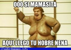 Excelente meme: gordo sexy hugo `park http://www.gorditosenlucha.com/