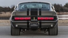 Classic Recreations GT500CR