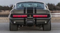 Classic Recreations GT500CR