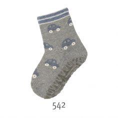 Maison Chic Mia the Cat Socks
