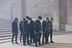 """[Stray Kids] """"Mirror"""" & """"잘 하고 있어"""" 촬영 현장 대공개! : 네이버 포스트"""